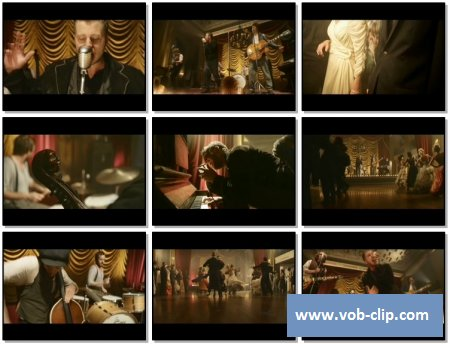 OneRepublic - All The Right Moves (Promo Only Version) (2009) (VOB)