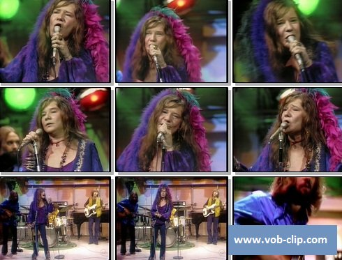 Speaking, janis joplin dick cavett speaking