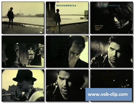 Lloyd Cole - Downtown (1990) (VOB)