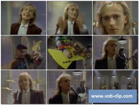 Cheap Trick - If You Want My Love (Magical Flight) (1982) (VOB)
