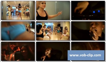 Morris - Desire (Play And Win And Dj Muka Video Club Edit) (2011) (VOB)