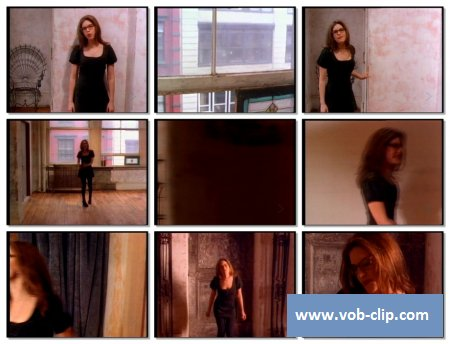 Lisa Loeb And Nine Stories - Stay (I Missed You) (1994) (VOB)