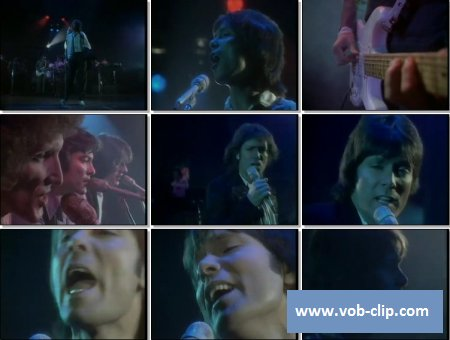 Cliff Richard - Carrie (1980) (VOB)