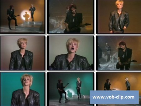 Roxette - I Call Your Name (1986) (VOB)