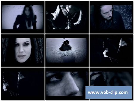 Lacuna Coil - Within Me (2006) (VOB)
