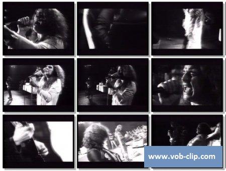 Black Sabbath - Symptom Of The Universe (1975) (VOB)