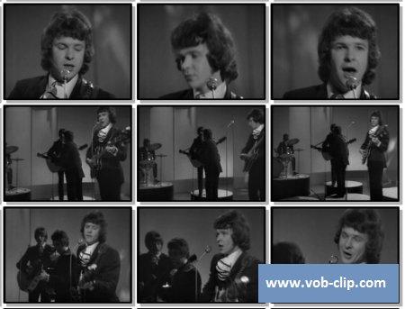 Fortunes - Seasons In The Sun (1968) (VOB)
