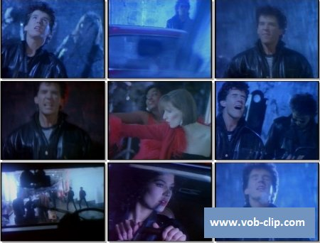 Climie Fisher - I Won't Bleed For You (1988) (VOB)