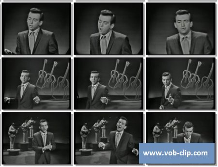 Bobby Darin - Dream Lover (1959) (VOB)