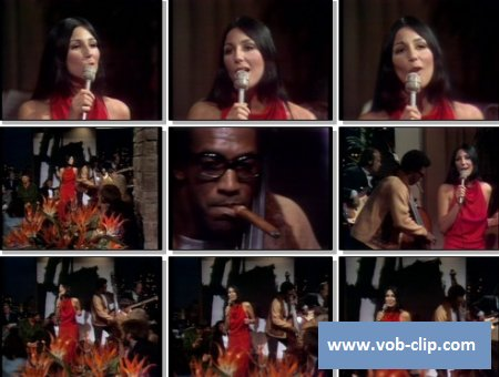 Cher - Take Me For A Little While (From The Playboy After Dark) (1969) (VOB)