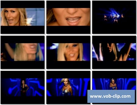 Kira - I'll Be Your Angel (VJ-Pro Version) (2003) (VOB)
