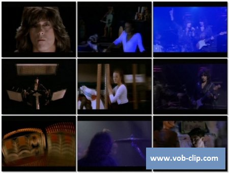Deep Purple - King Of Dreams (Magical Flight) (1990) (VOB)