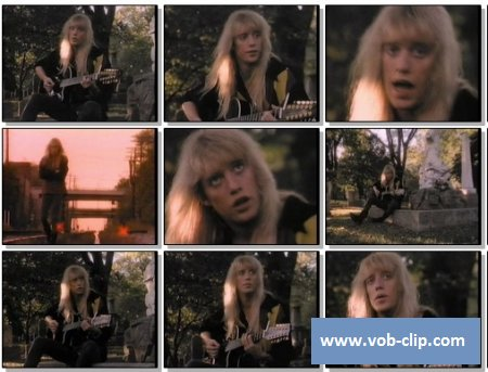 Warrant - I Saw Red (Acoustic) (1990) (VOB)