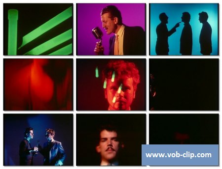 Yello - The Evening s Young (1981) (VOB)