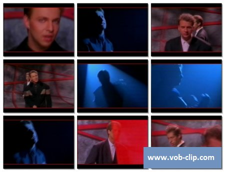 Johnny Hates Jazz - I Don t Want To Be A Hero (UK Version) (1988) (VOB)