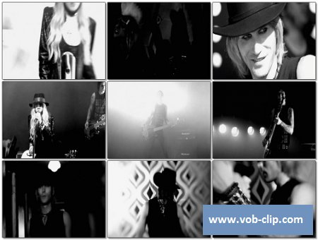 Orianthi - Heaven In This Hell (2013) (VOB)