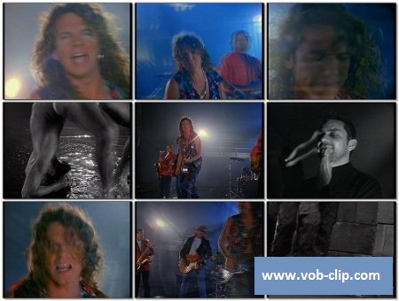Icehouse - Anything Is Possible (1990) (VOB)