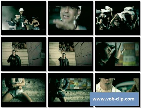 Daddy Yankee - Gasolina (Promo Only Version) (2005) (VOB)