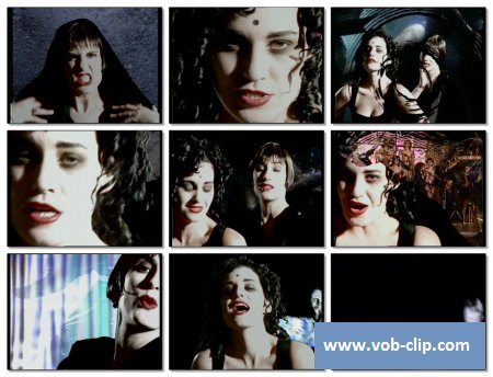 Shakespears Sister - Dirty Mind (1989) (VOB)