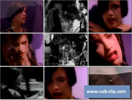 Martika - Toy Soldiers (MixMash Version) (1989) (VOB)