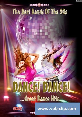 VA - Dance! Dance!  (Volume 3) (2014) (DVD9)