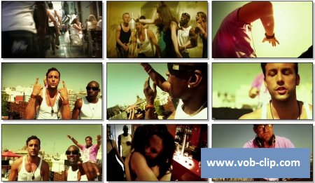 Mark 'Oh - Party To The Rooftop (Extended Version) (DTVideos Version) (2011) (VOB)