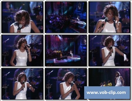 Whitney Houston - Why Does It Hurt So Bad (MTV Movie Awards) (1996) (VOB)