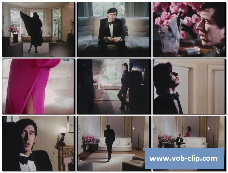 Bryan Ferry - You Go To My Head (1975) (VOB)