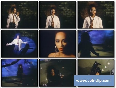 Jody Watley - Where The Boys Are (1984) (VOB)