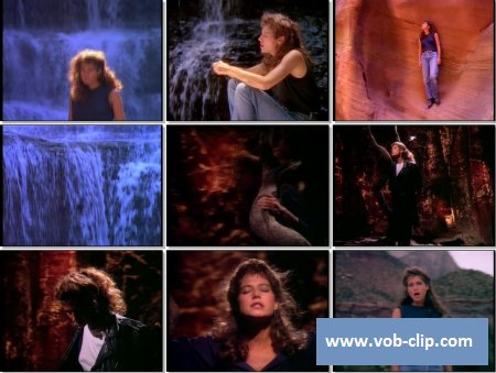 Amy Grant - Lead Me On (1988) (VOB)