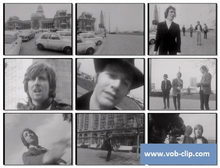 Hollies - Dear Eloise (Remember 60's Version) (1967) (VOB)