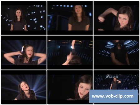 Lena Meyer-Landrut - Satellite (MixMash Version) (2010) (VOB)