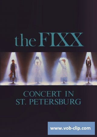Fixx - Concert in St. Petersburg (2017) (DVD5)