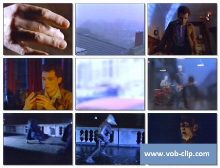 Thought - Eight Miles High (1985) (VOB)