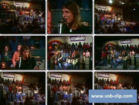 Smokie - What Can I Do (TV East Berlin, Germany) (1976) (VOB)
