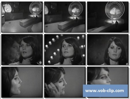 Sandie Shaw - Long Live Love (From Top Of The Pops) (1965) (VOB)