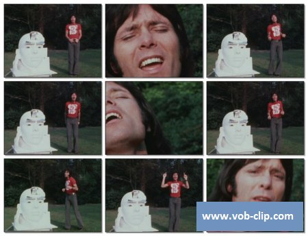 Cliff Richard - Power To All Our Friends (Top Pop Version) (1971) (VOB)