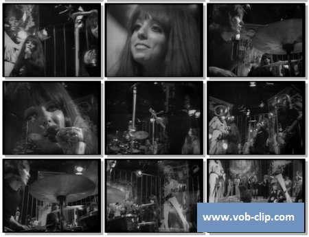 Shocking Blue - Venus (From Top Of The Pops) (1970) (VOB)