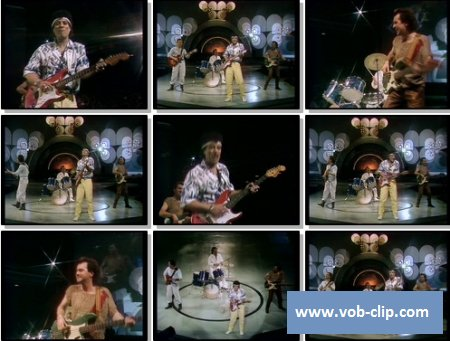 Mungo Jerry - In The Summertime (From Ein Kessel Buntes, DDR TV) (1988) (VOB)