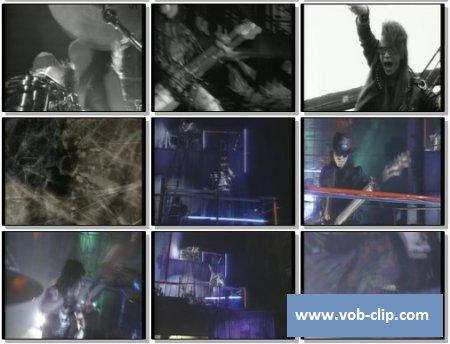 Loudness - Black Widow (1992) (VOB)