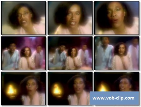 Pointer Sisters - Slow Hand (1981) (VOB)