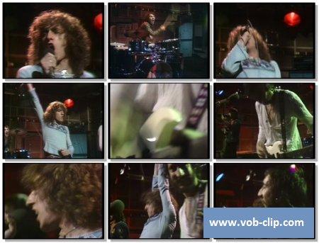 Who - Relay (1972) (VOB)