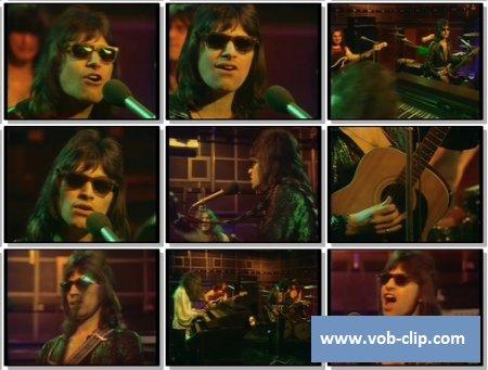 Argent - God Gave Rock'n'Roll To You (1973) (VOB)