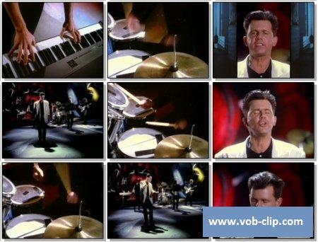 Daryl Braithwaite - As The Days Go By (1988) (VOB)