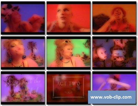 Doop - Huckleberry Jam (1994) (VOB)