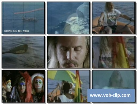 Supermax - Shine On Me (1993) (VOB)