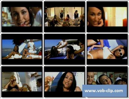 Passion Fruit - Wonderland (2000) (VOB)