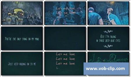 Vigiland feat A7S  - Strangers (Lyric Video) (2018) (VOB)