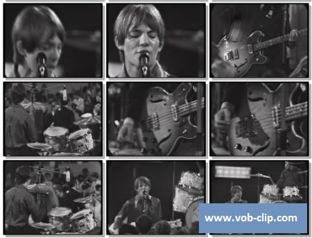 Small Faces - All Or Nothing (1966) (VOB)