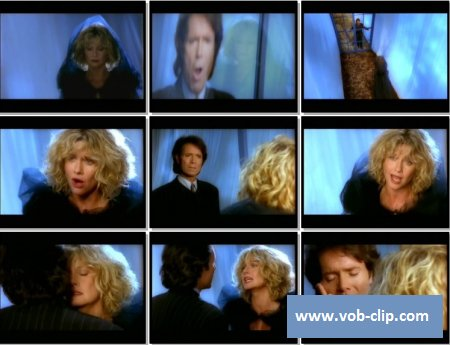 Cliff Richard & Olivia Newton-John - Had To Be (1995) (VOB)
